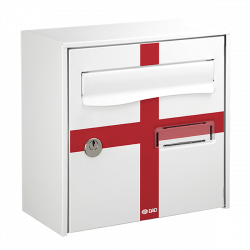 England Letterbox
