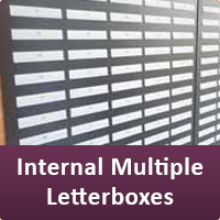 Do you require a Built In Letterbox?
