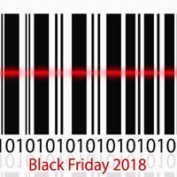 Black Friday - Cyber Monday Deal at PostBoxShop - 5% Off Everything