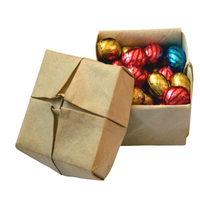 Easter Springtime is a time for New Life, Giving, Sharing and Parcel Boxes
