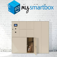 We're a National Distributor of MySmartBox®