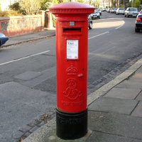 Parcel Postboxes are on Trial in the Midlands