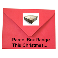 Parcel boxes - the online order and delivery solution at Postbox Shop