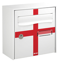 Show Your Support and Show Your Colours at Postbox Shop