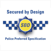 Our Secured By Design Letterbox (SBD)