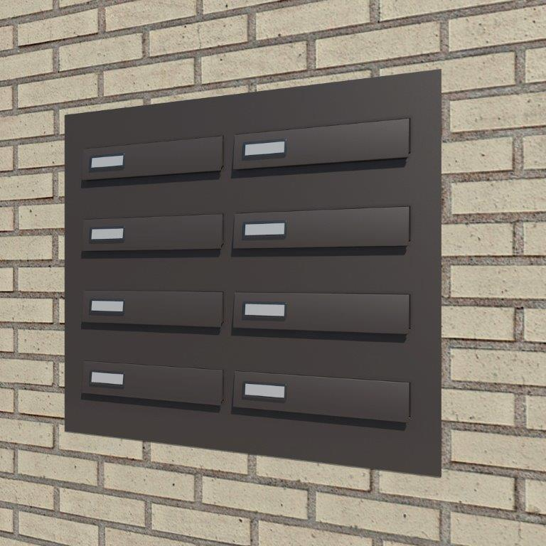 Now is the Time to Upgrade to Safe and Secure Communal Letterboxes