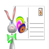 Sending Easter Cards would be a Waste of Time without Postbox Shop