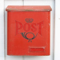 The History of Postboxes in the United Kingdom