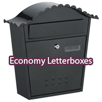 Crime Prevention Evidence – An External Stainless Steel Letterbox is more Security
