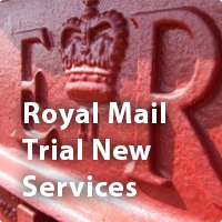 Royal Mail to deliver on a Sunday?