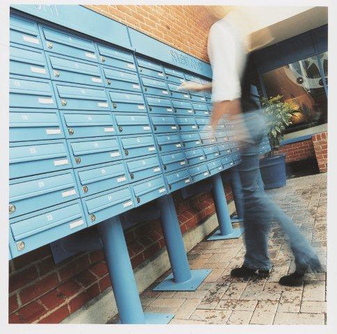 Multiple Letterboxes Postboxshop