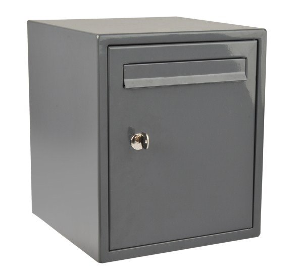 Secured By Design Letterbox